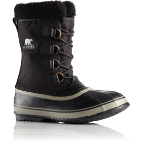 Sorel 1964 Pack Nylon Boots Herr black, tusk